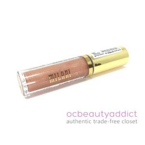 Milani Keep It Full Lip Gloss Natural Luster